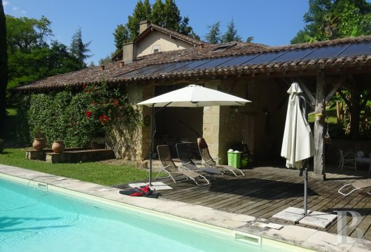 property for sale France aquitaine   - 11