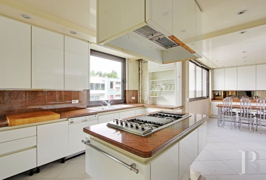 property for sale France paris residences mansion - 8