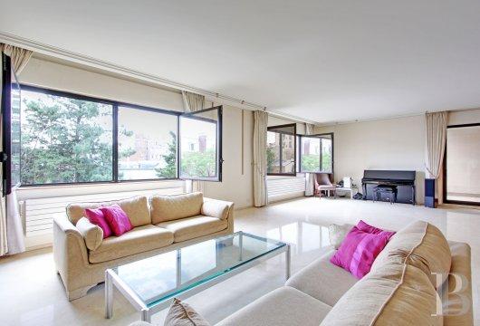 property for sale France paris residences mansion - 4
