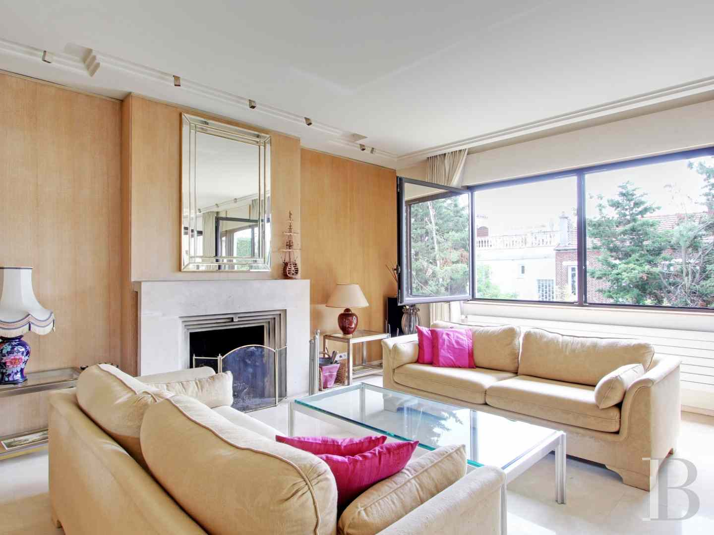 property for sale France paris residences mansion - 6 zoom