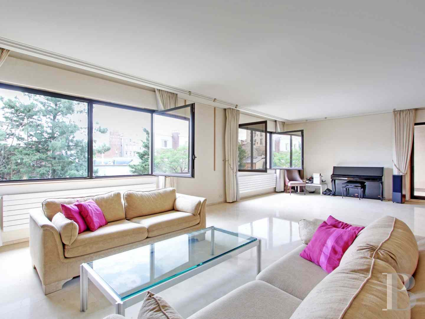 property for sale France paris residences mansion - 4 zoom