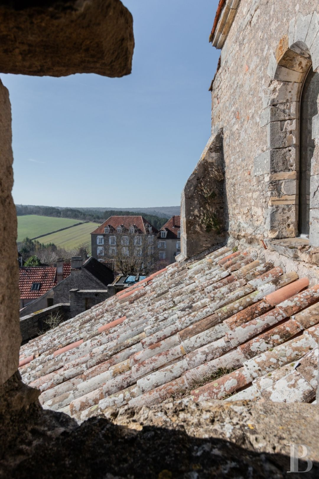 castles for sale France burgundy historic buildings - 6 zoom