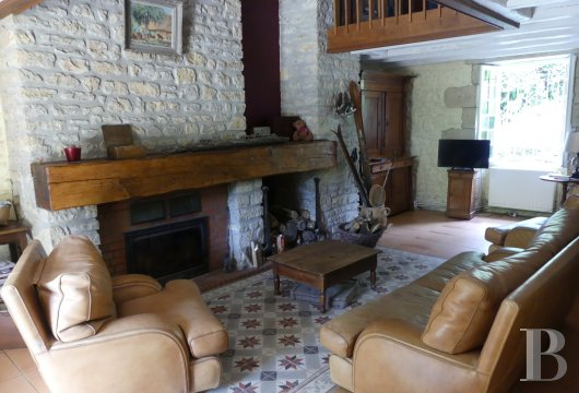 character properties France poitou charentes   - 4