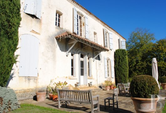chateaux for sale France midi pyrenees castles chateaux - 10