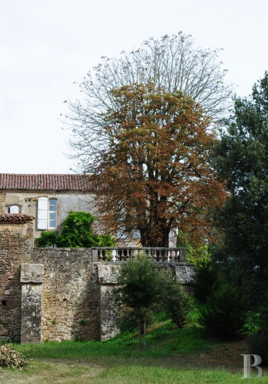 chateaux for sale France midi pyrenees   - 7