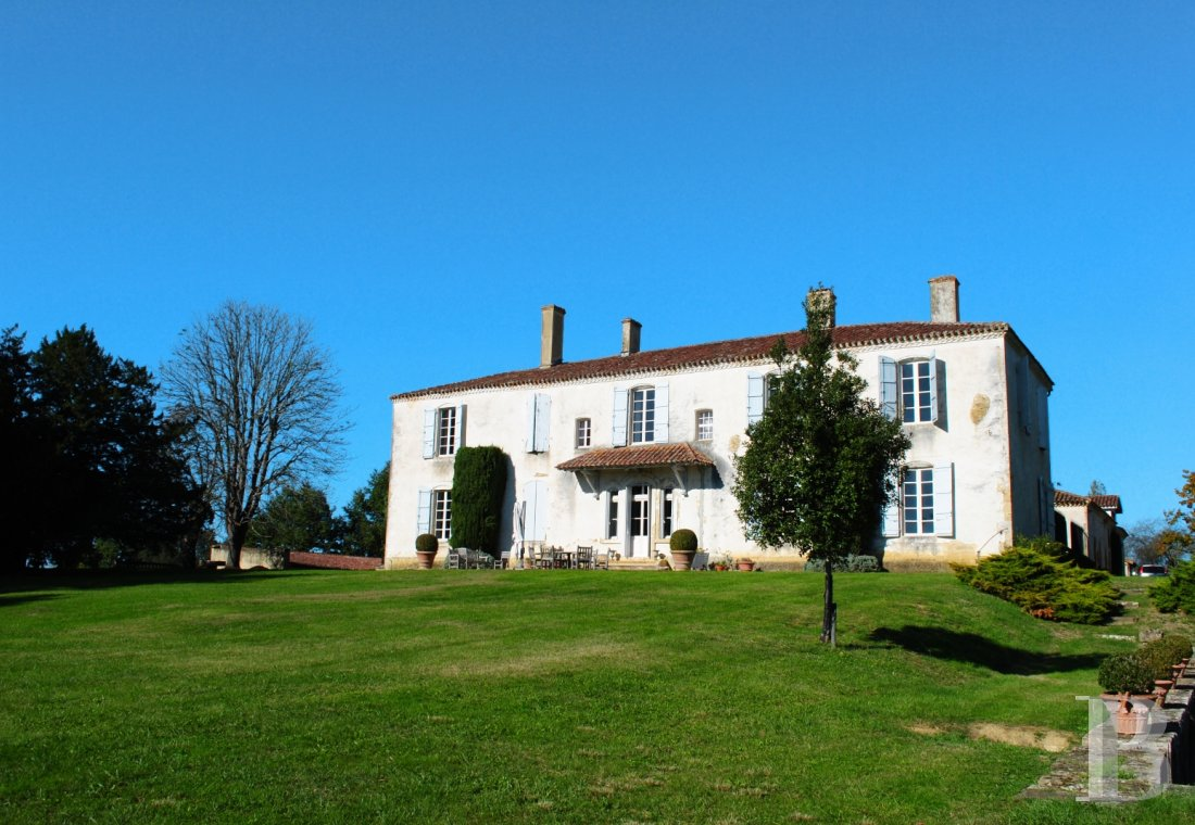 chateaux for sale France midi pyrenees castles chateaux - 8