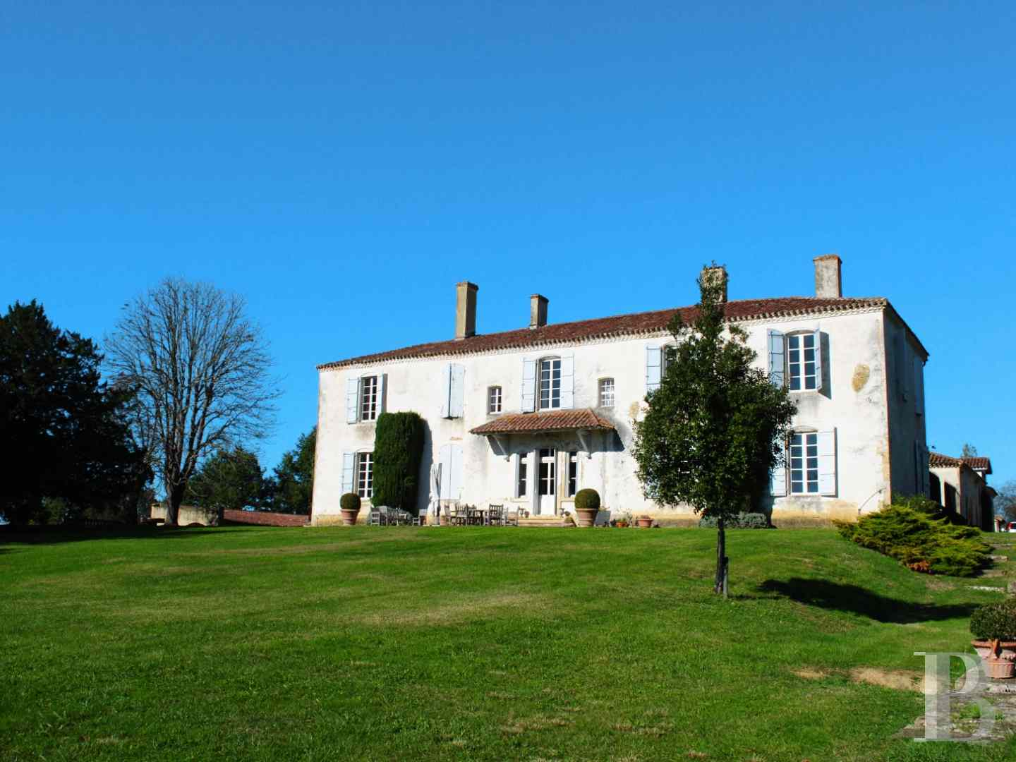 chateaux for sale France midi pyrenees castles chateaux - 8 zoom