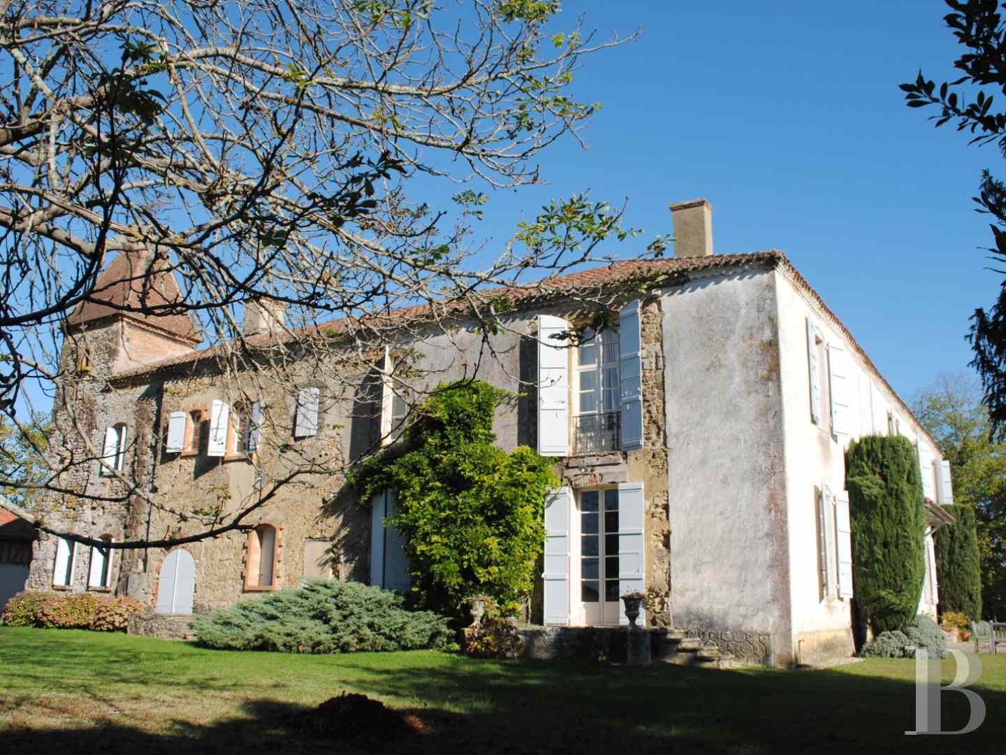 chateaux for sale France midi pyrenees castles chateaux - 5 zoom