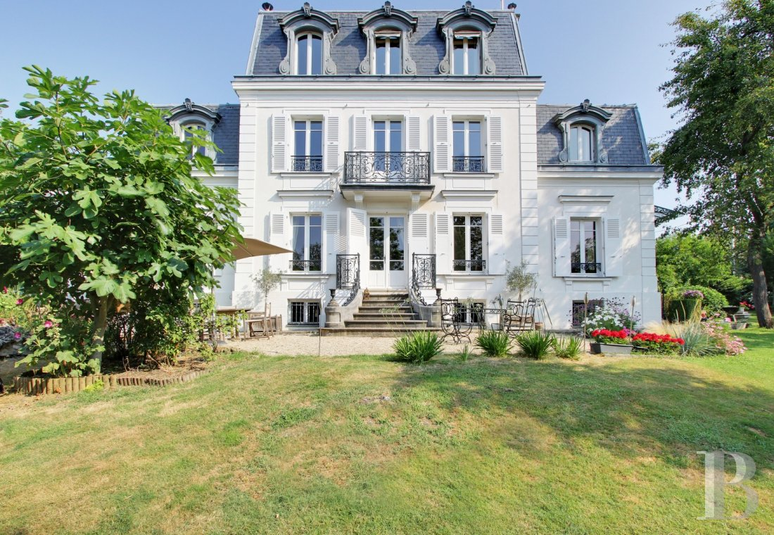 mansion houses for sale paris mansion houses - 1
