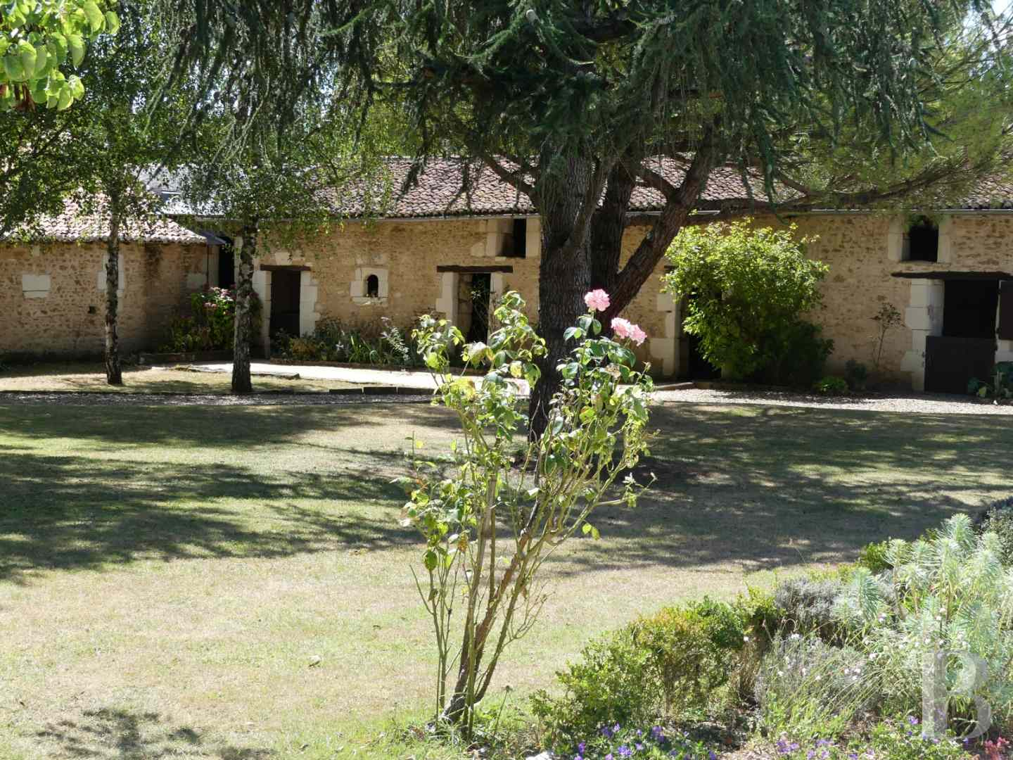 property for sale France poitou charentes residences farms - 8 zoom