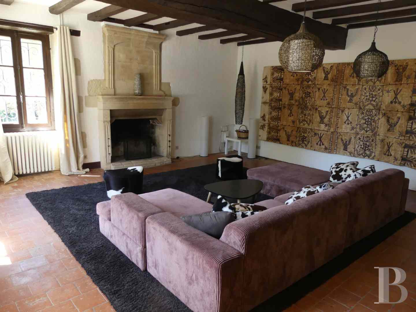 property for sale France poitou charentes residences farms - 2 zoom