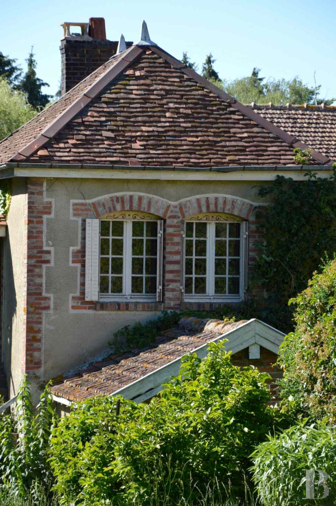 character properties France champagne ardennes character houses - 3 zoom