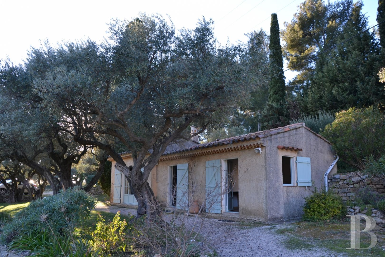 character properties France provence cote dazur character houses - 8 zoom