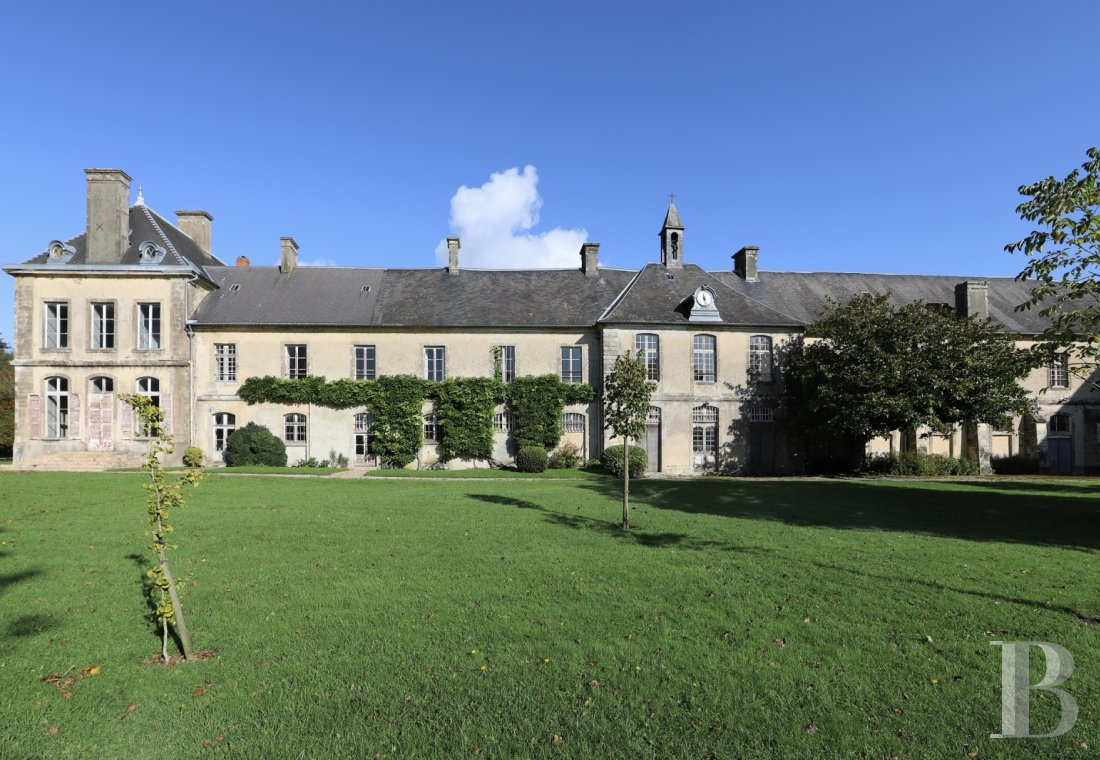 castles for sale France lower normandy   - 5