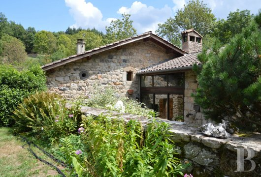 character properties France rhones alps   - 5