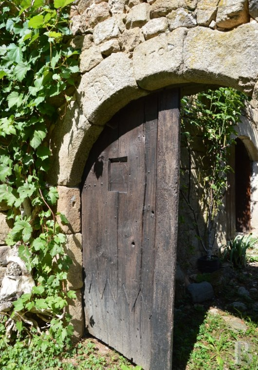 character properties France rhones alps   - 13