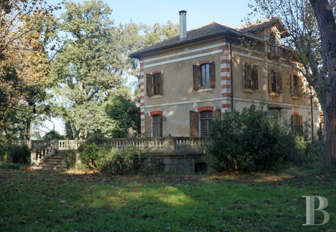 traditional mas house for sale languedoc roussillon   - 1