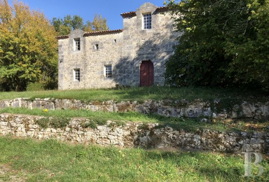 property for sale France aquitaine   - 16