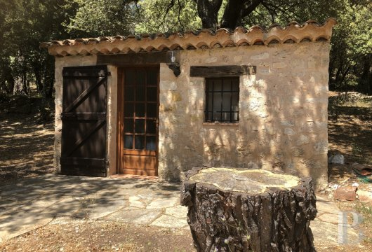 monastery for sale France provence cote dazur   - 11