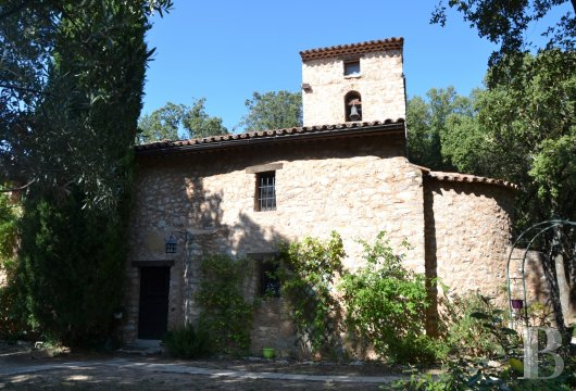 monastery for sale France provence cote dazur religious edifices - 4 mini