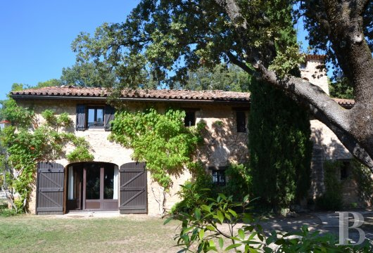 monastery for sale France provence cote dazur   - 2