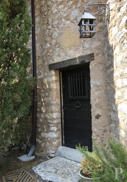 monastery for sale France provence cote dazur   - 3