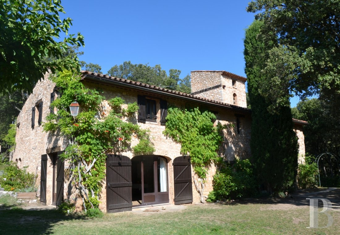 monastery for sale France provence cote dazur religious edifices - 1