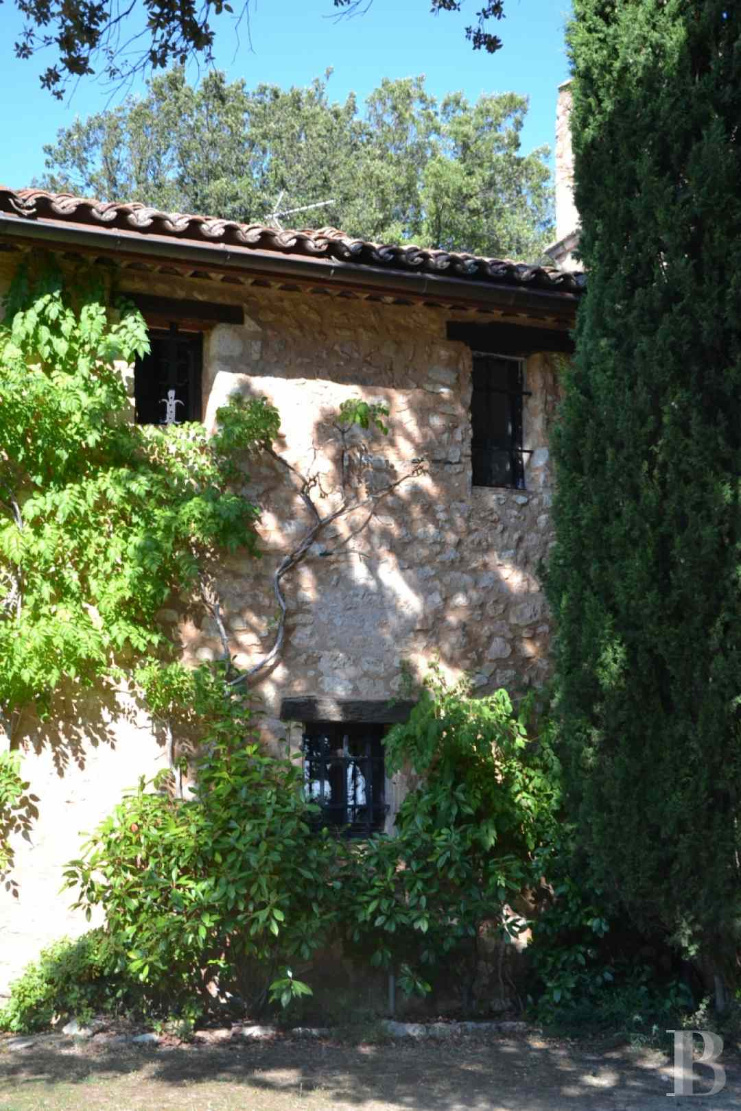 monastery for sale France provence cote dazur religious edifices - 3 zoom