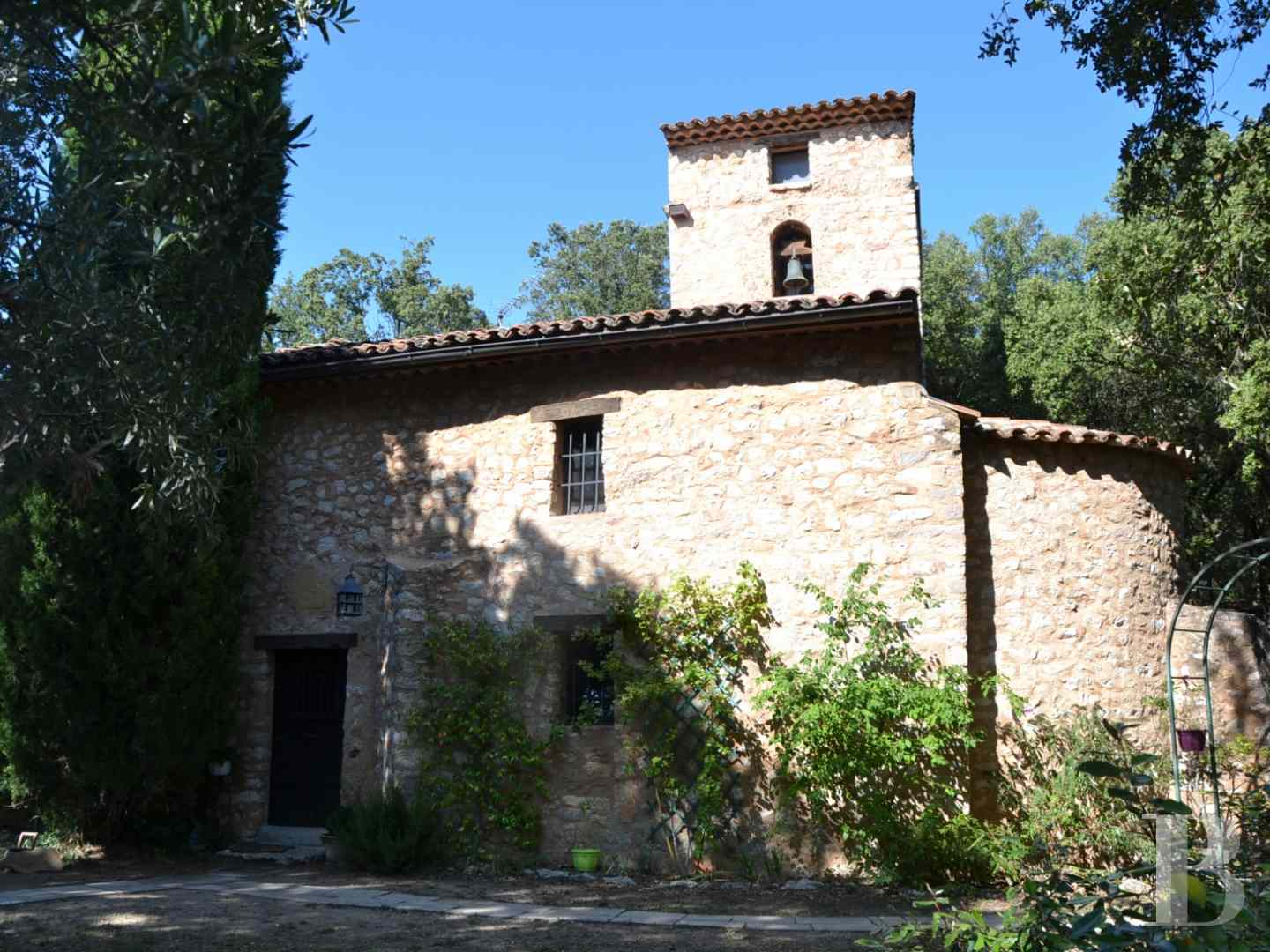 monastery for sale France provence cote dazur religious edifices - 4 zoom