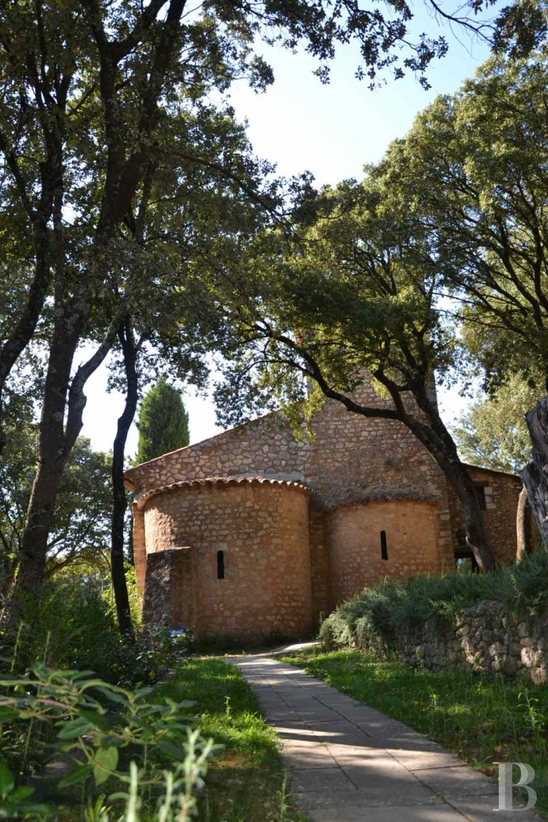 monastery for sale France provence cote dazur religious edifices - 9 zoom