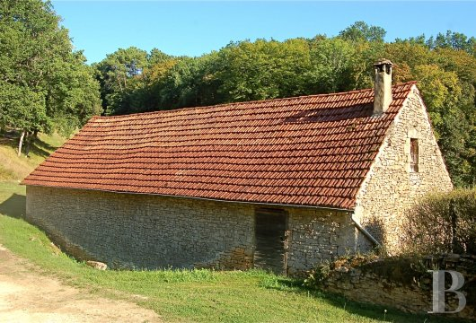 France mansions for sale aquitaine   - 11
