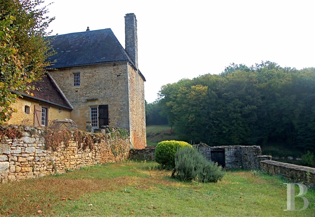 France mansions for sale aquitaine   - 4