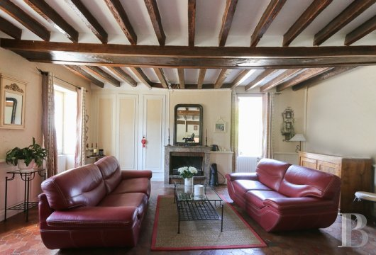 french village houses for sale burgundy   - 5