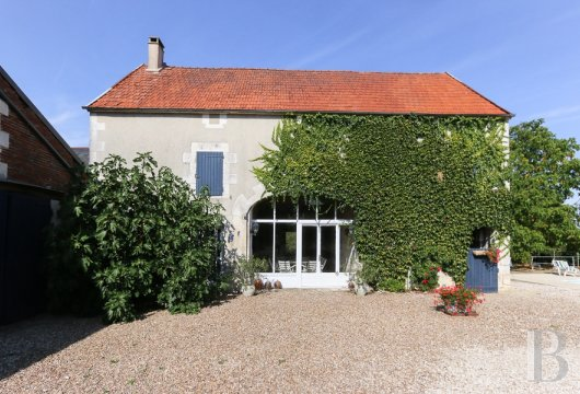 french village houses for sale burgundy   - 14