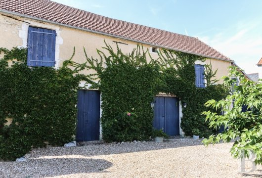 french village houses for sale burgundy   - 15