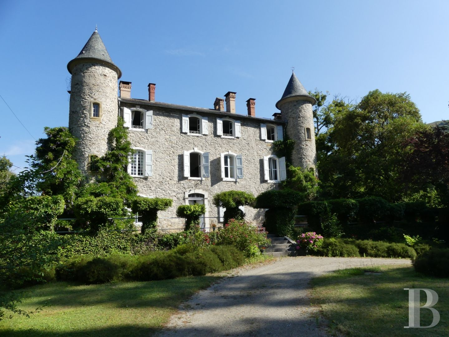 chateaux a vendre midi pyrenees chateau a - 2 zoom