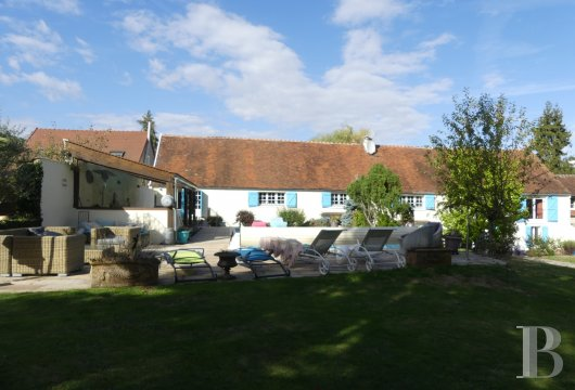french farms for sale ile de france farms for - 2