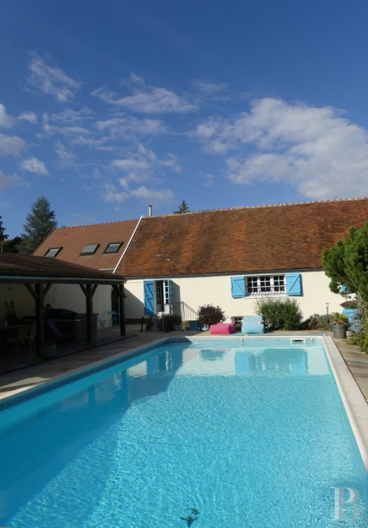 french farms for sale ile de france farms for - 3