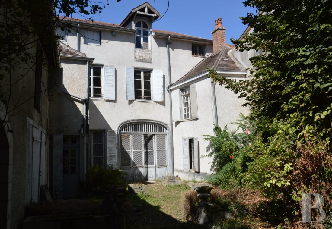 mansion houses for sale France champagne ardennes   - 1