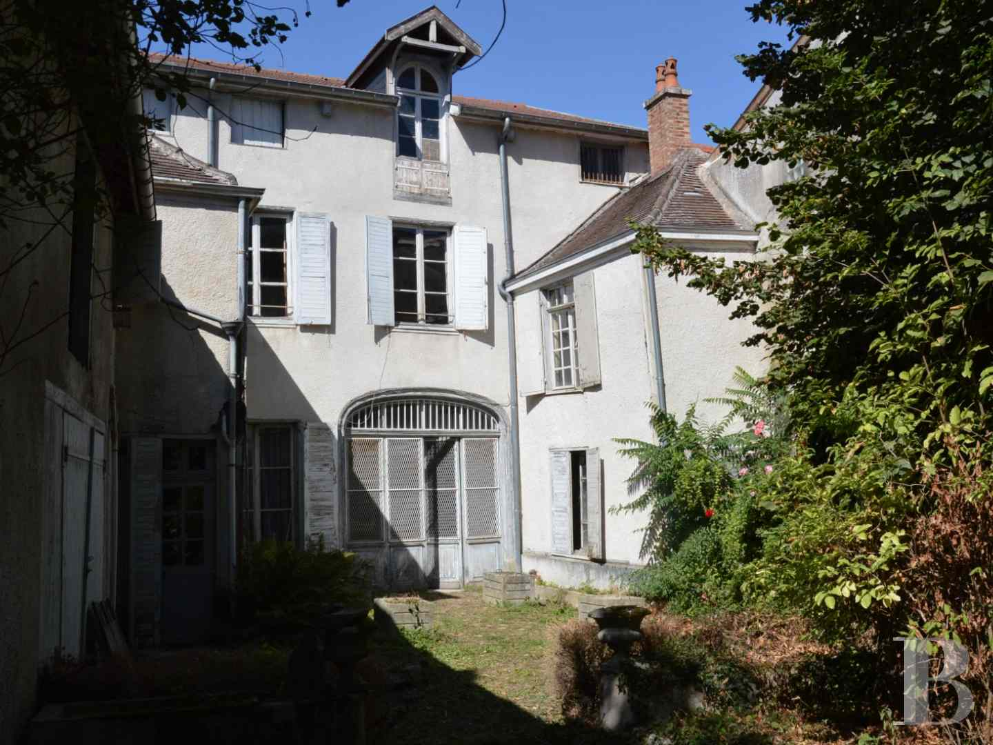 mansion houses for sale France champagne ardennes mansion houses - 1 zoom