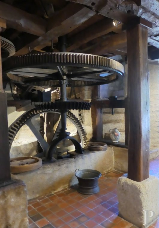 mills for sale France ile de france mills for - 9 mini