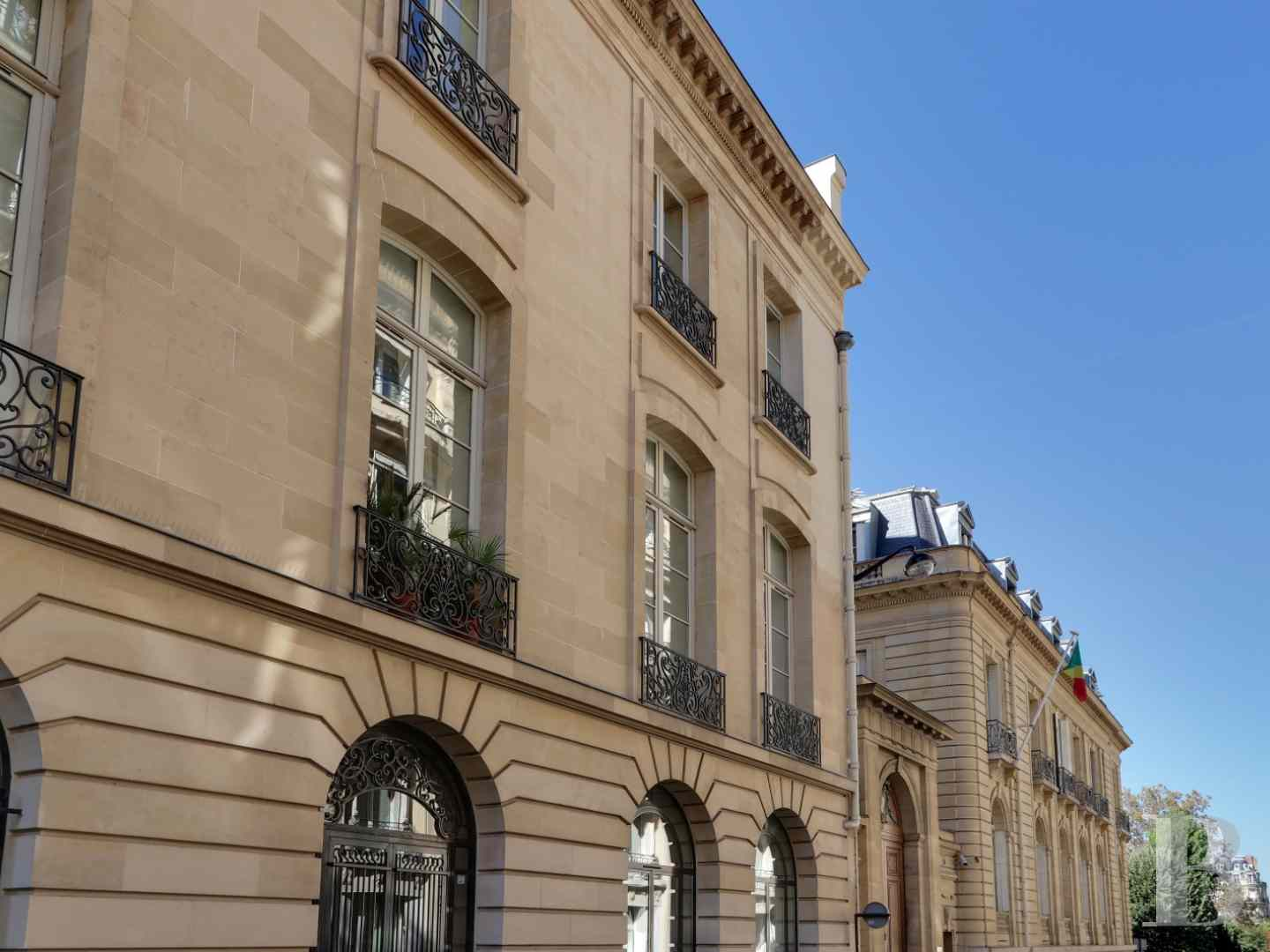 appartements a vendre paris appartement a - 12 zoom