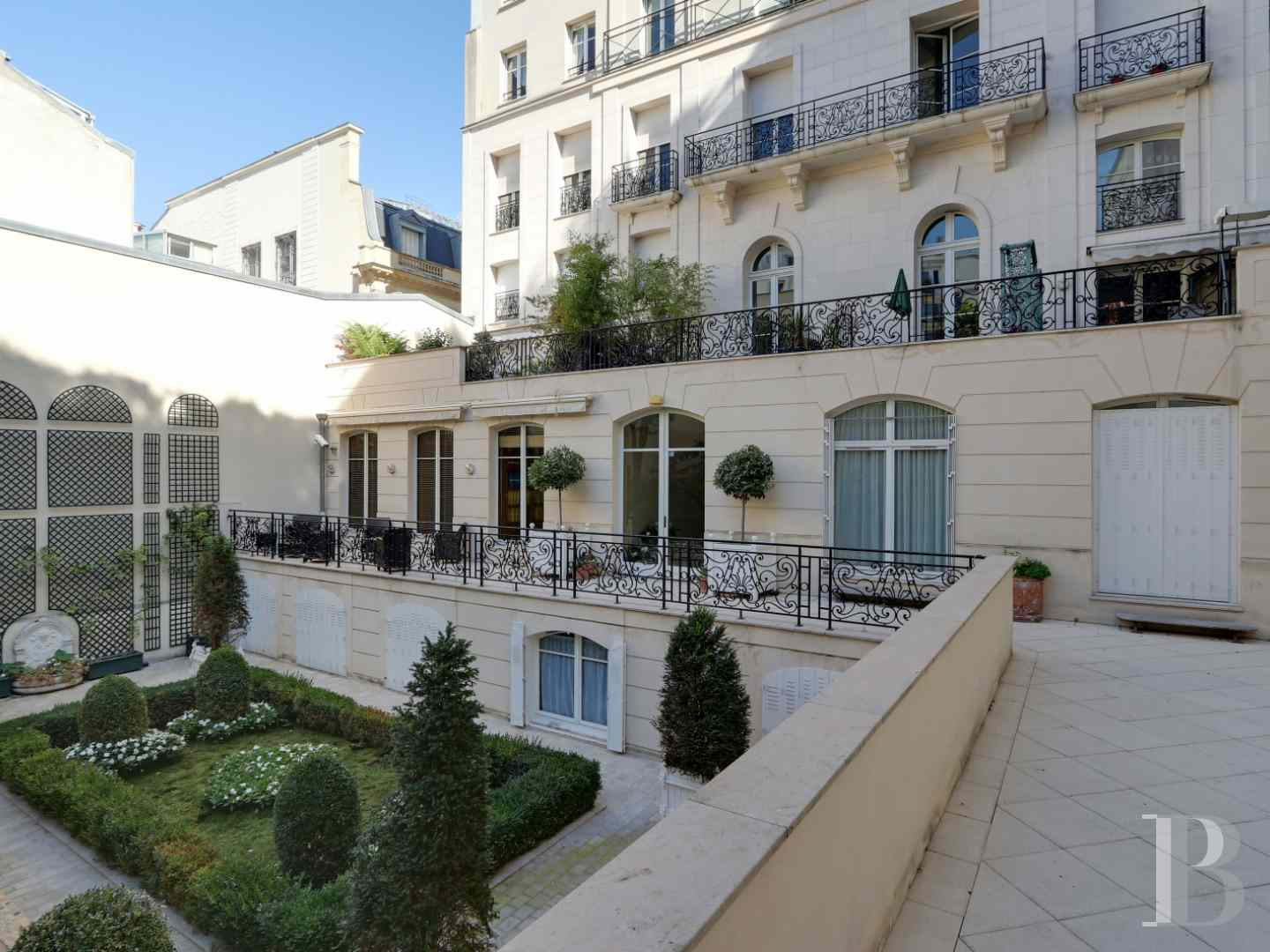 appartements a vendre paris appartement a - 13 zoom