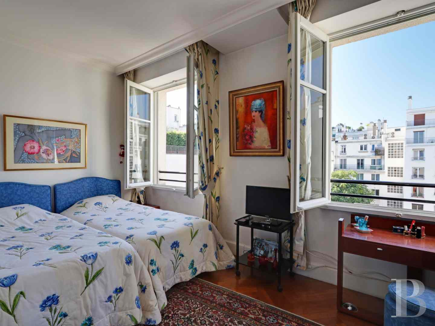 appartements a vendre paris appartement a - 10 zoom
