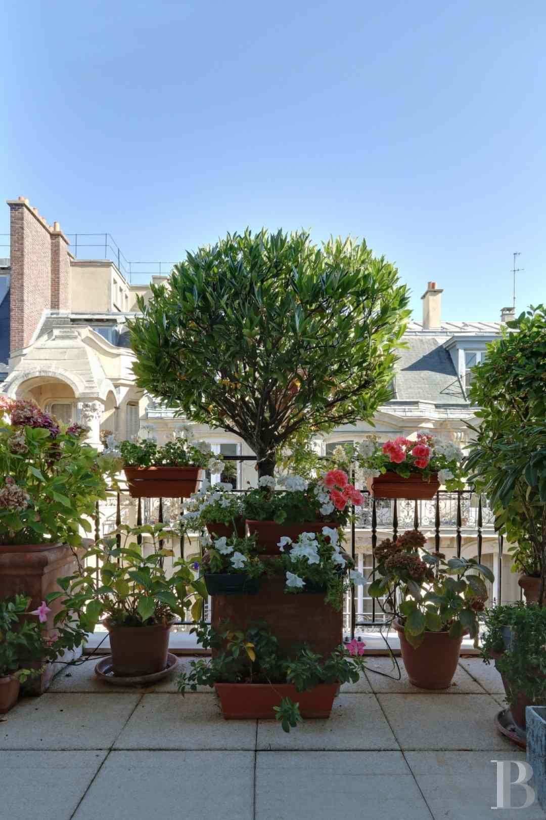 appartements a vendre paris appartement a - 3 zoom