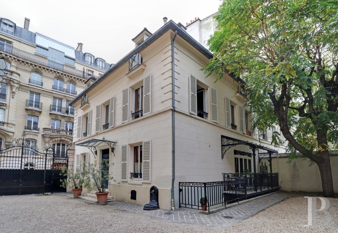 houses for sale paris   - 16