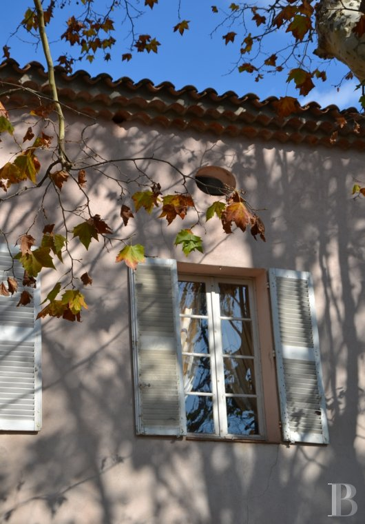 character properties France provence cote dazur character houses - 7