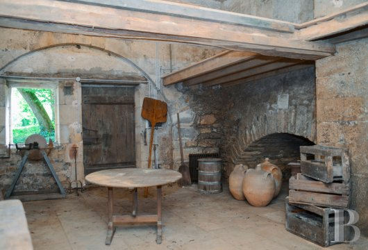 fAn former 17th century forge transformed into a cosy family estate in the Nièvre, north-east of La Charité-sur-Loire - photo  n°10