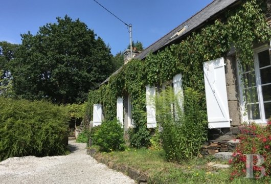 character properties France brittany   - 2