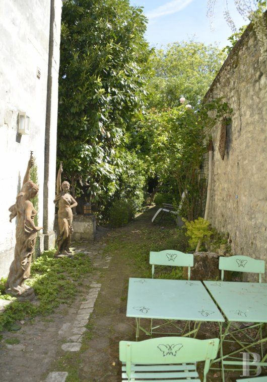 monastery for sale France center val de loire   - 10